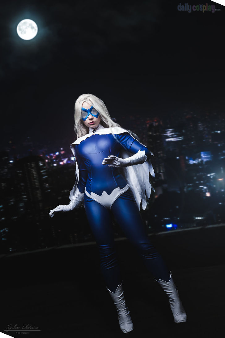 Dove from Birds of Prey