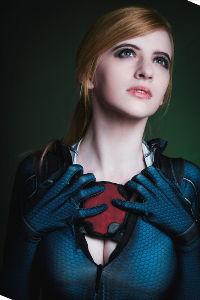 Jill Valentine from Resident Evil 5