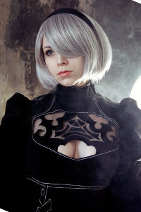 YoRHa 2B from NieR:Automata
