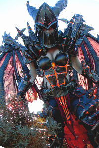 Deathwing from World of Warcraft