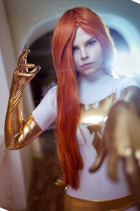 White Phoenix from X-Men