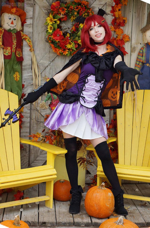 Halloween Maki from Love Live!