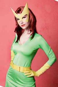 Marvel Girl from X-Men