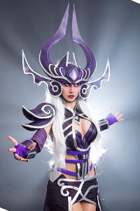Syndra from League of Legends