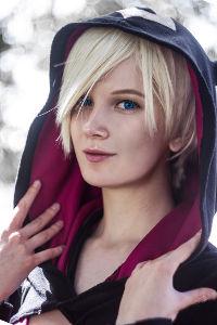 Moira Burton from Resident Evil: Revelations 2