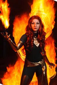 Phoenix from X-Men