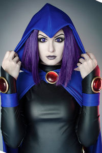 Raven from Teen Titans