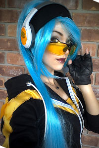 Fnatic Janna from League of Legends