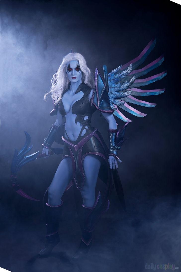 Vengeful Spirit from Dota 2