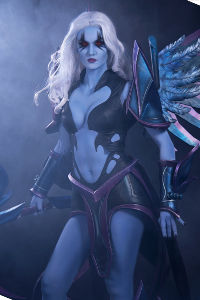 Vengeful Spirit from Dota 2