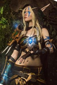 Alleria Windrunner from World of Warcraft