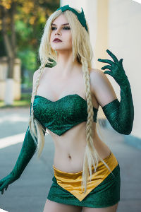 Enchantress from Marvel Comics
