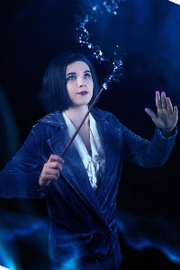 Tina Goldstein from Fantastic Beasts and Where to Find Them