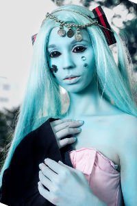 Hatsune Miku from Dark Woods Circus