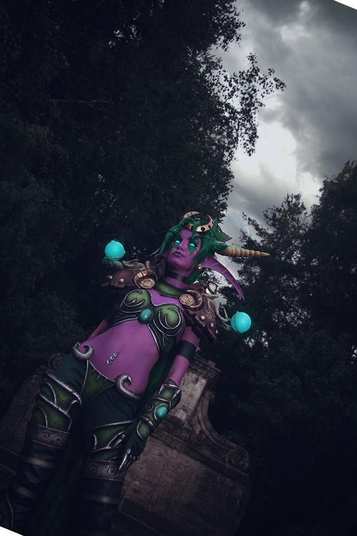 Ysera the Awakened from World of Warcraft