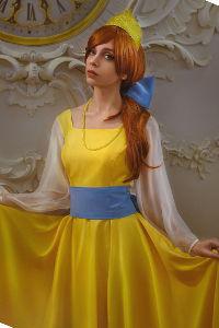 Anastasia from Anastasia
