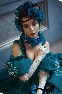 Hayasaka Yukari from Paradise Kiss