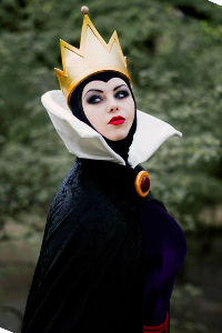 Grimhilde from Snow White and the Seven Dwarfs