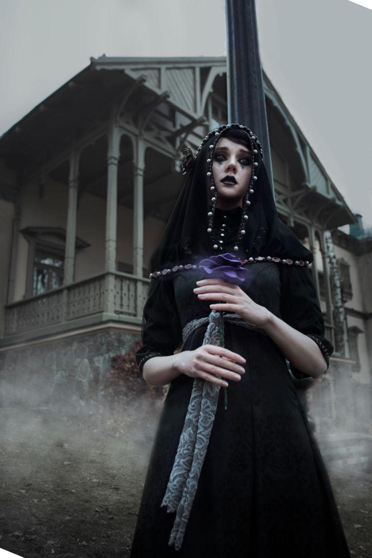 Iris von Everec from The Witcher 3: Wild Hunt