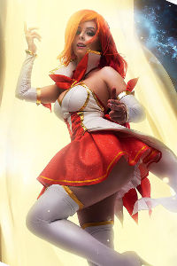 Miss Fortune Star Guardian from League of Legends
