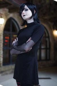 Mavis Dracula from Hotel Transylvania
