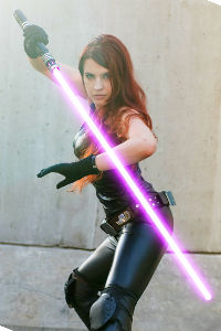 Mara Jade Skywalker from Star Wars