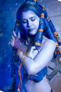 Shiva from Final Fantasy X