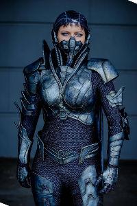 Faora from Man of Steel