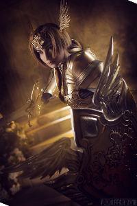 Phoenix Knight from Lineage II