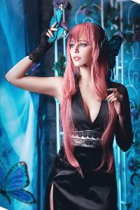 Megurine Luka from Vocaloid