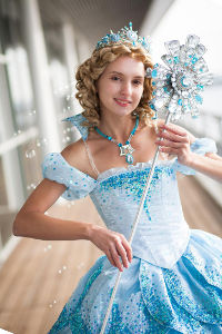 Glinda the Good from Wicked