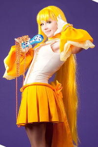 Coco from Mermaid Melody