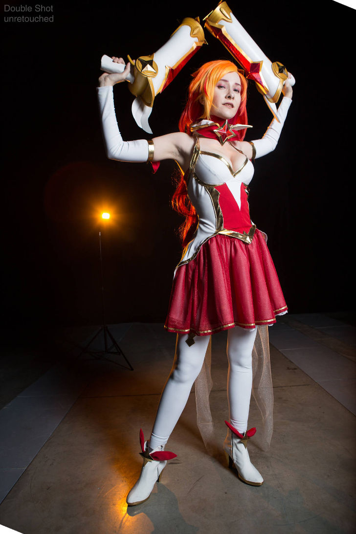 Star Guardian Miss Fortune from League of Legends