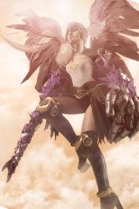 Valkyrie Randgris from Ragnarok Online
