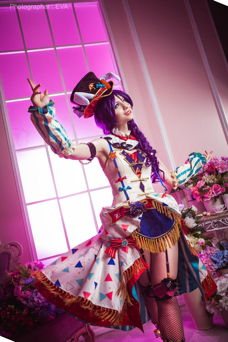 Circus Nozomi from Love Live!
