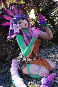 Neeko from League of Legends