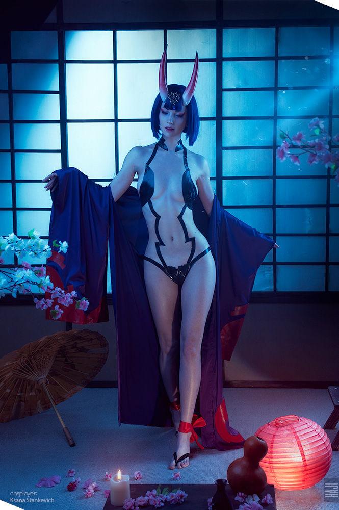 Shuten-Douji from Fate/Grand Order