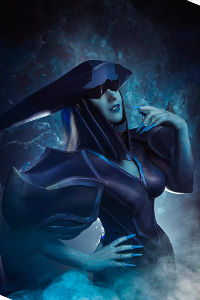 Lissandra from League of Legends