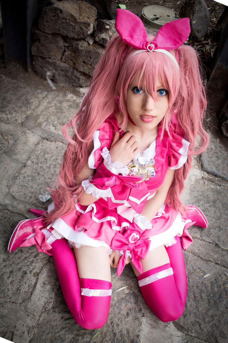 Cure Melody from Suite Pretty Cure♪