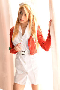 Lisa Garland from Silent Hill