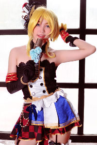 Ayase Eli from Love Live!