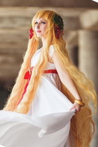 Scheherazade from Magi: The Labyrinth of Magic