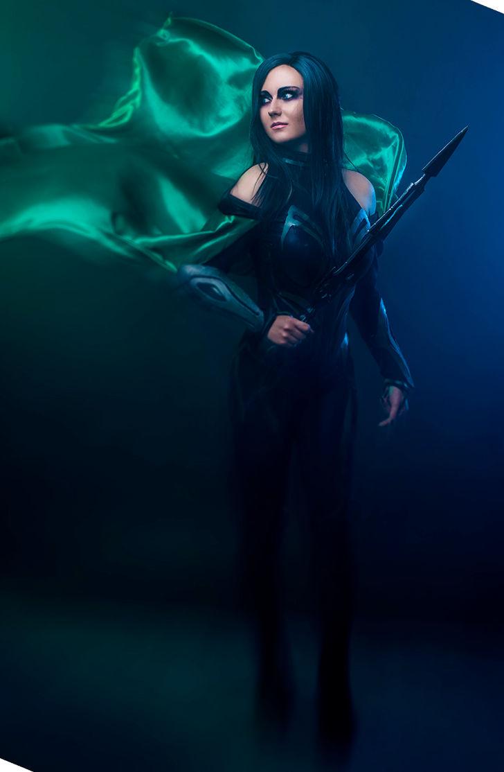 Hela from Thor: Ragnarok