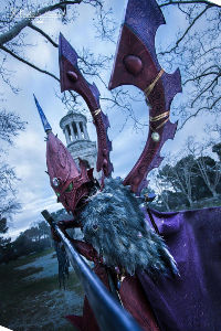 Visarch from Warhammer 40,000