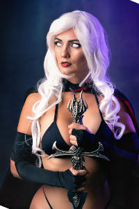 Lady Death from Lady Death