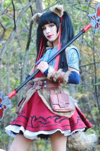 Da Qiao from Warriors Orochi 4 Ultimate