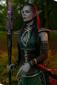 Dunmer from The Elder Scrolls Online