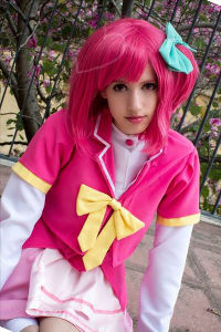 Nagisa Motomiya from AKB008