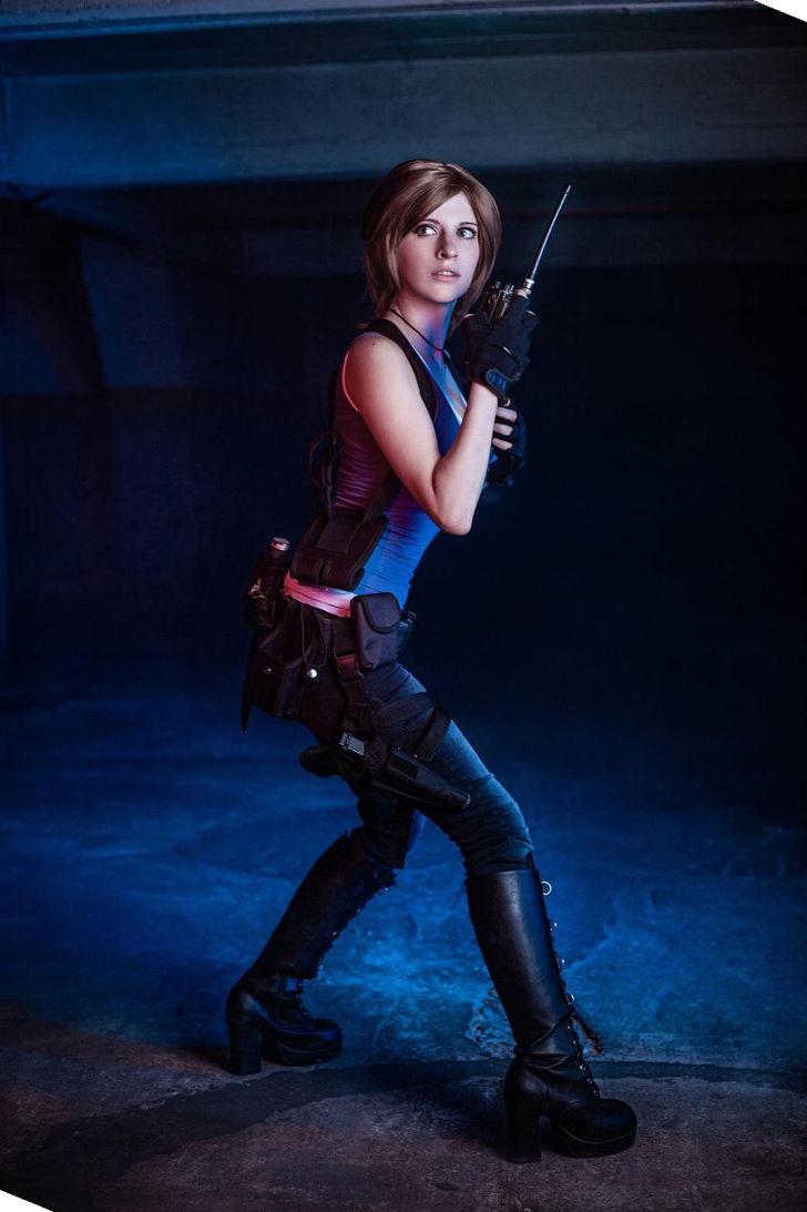 Jill Valentine from Resident Evil 3