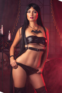 Bianca Bordeaux from Vampire Bloodlines